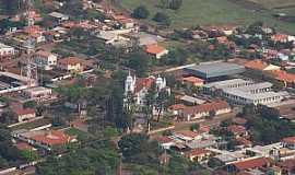 Abatiá - Abatiá-PR-Vista aérea do centro-Foto:Adilson Anacleto do Carmo