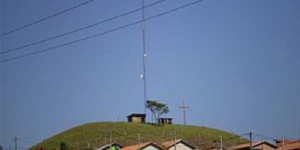 Abatiá-PR-Morro do Cruzeiro-Foto:robsongiolo