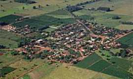 Adhemar de Barros - Vista aérea-Foto:Isa Lanziani