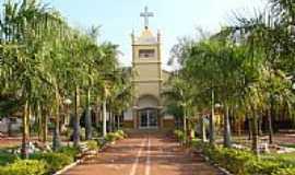 Adhemar de Barros - Igreja Sao Pio X-Foto:Isa Lanziani