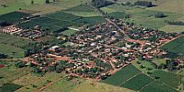 Vista aérea-Foto:Isa Lanziani