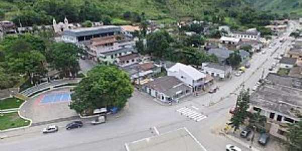 Imagens da cidade de Adrianópolis. Foto de Márcio Silveira  - PR Foto Adrianópolis Márcio Silveira