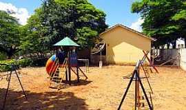 Água Boa - Água Boa-PR-Centro Municipal de Educação Infantil Helena Fregadoli Dias-Foto:Ricardo Mercadante