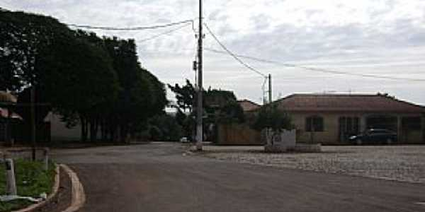 Água Boa-PR-Centro do Distrito-Foto:itamauro1969