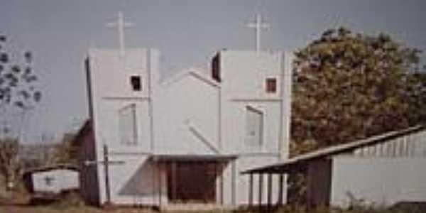 Igreja Católica-Foto:camargouk