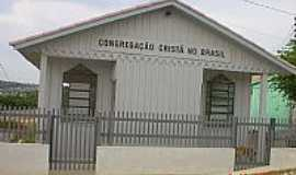 Almirante Tamandaré - Igreja da Congregação Cristã do Brasil em Almirante Tamandaré-Foto:Congregação Cristã.NET