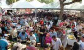 Altamira do Paran� - Festa Prato T�pico Carneiro Recheado, Por Diogenes Francis Klein
