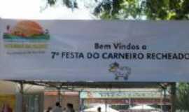 Altamira do Paraná - Festa Prato Típico Carneiro Recheado, Por Diogenes Francis Klein