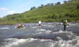 Altamira do Paraná - Expedição Ecológica Amigos do Rio Piquiri, Por Diogenes Francis Klein