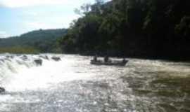 Altamira do Paran� - Expedi��o Ecol�gica Amigos do Rio Piquiri, Por Diogenes Francis Klein