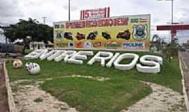 Entre Rios - 5ª Moto Fest em Entre Rios-BA-Foto:Thiago dos Passos