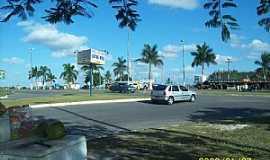 Entre Rios - TREVO DE ENTRE RIOS - BA por Rose Barros