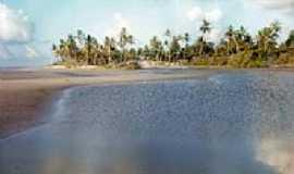 Entre Rios - Barra do Crumay em Entre Rios-Foto:carvalho de souza