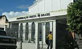 Entre Rios - Igreja da Congregação Cristã de Entre Rios-Foto:Congregação Cristã.NET
