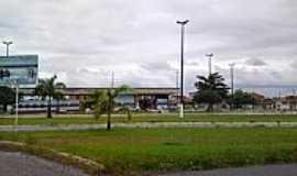 Entre Rios - Terminal Rodoviário de Entre Rios-Foto:Andre L. S. Lacerda