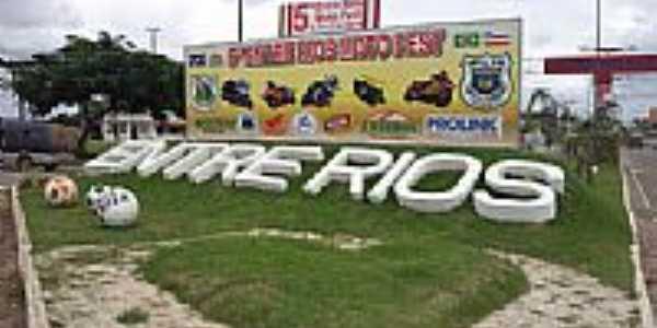 5� Moto Fest em Entre Rios-BA-Foto:Thiago dos Passos