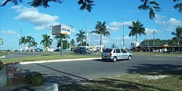 TREVO DE ENTRE RIOS - BA por Rose Barros