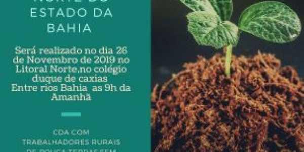 CREDITO FUNDIÁRIO, Por FRENTE NACIONAL EM DEFESA DOS TERRITORIOS QUILOMBOLAS SEÇÃO BAHIA
