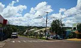 Alto Alegre do Iguaçu - Av. Iguaçu por Gil Sikora