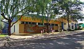 Alto Alegre do Iguaçu - Casa da Cultura por Gil Sikora