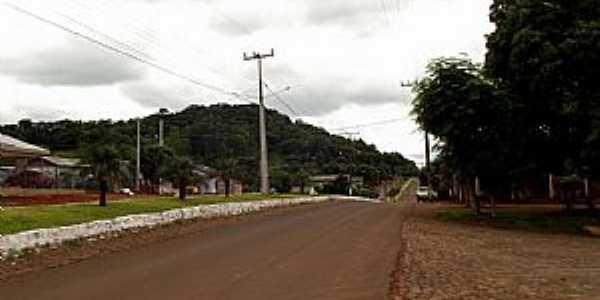 Imagens da cidade de Alto Alegre do Iguaçu - PR