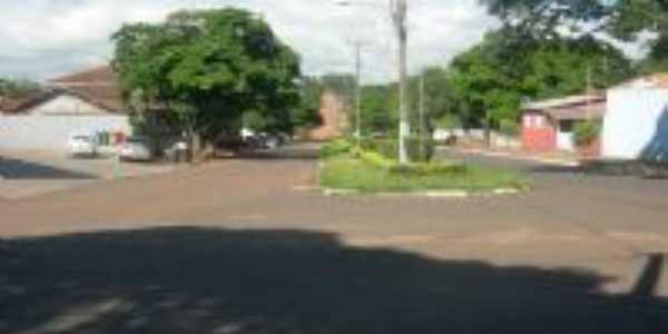 Avenida atras da Rodoviaria, Por celso colhado