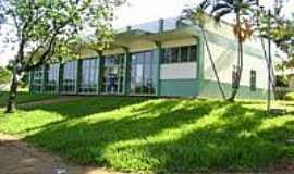 Alto Piquiri - Biblioteca Municipal Rui Barbosa em Alto Piquiri-Foto:fabio.faustino