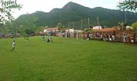 Érico Cardoso - Estádio de Futebol em Érico Cardoso-BA-Foto:sergiozap