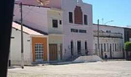 Érico Cardoso - Mercado Municipal em Érico Cardoso-BA-Foto:sergiozap