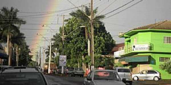 Imagens de Alvorada do Sul - PR Foto Prefeitura Municipal