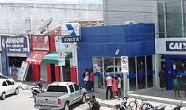 Esplanada - Rua Asdrúbal Machado de Oliveira