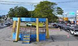 Esplanada - Praça Ladislau Cavalcante