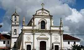 Esplanada - Convento N.Sra.do Ros�rio em Esplanada-Foto:S� da Hora