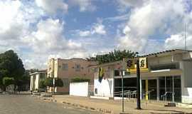 Esplanada - Esplanada-BA-Centro comercial-Foto:f.soares