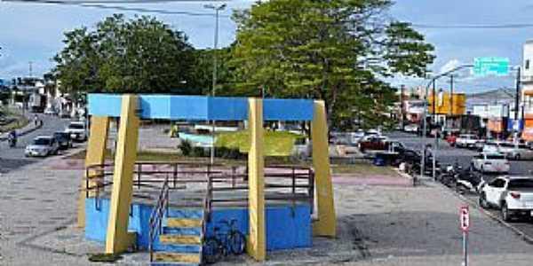 Praça Ladislau Cavalcante