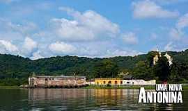 Antonina - Imagens da cidade de Antonina - PR