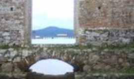 Antonina -  antigoforte, Por daniela lima