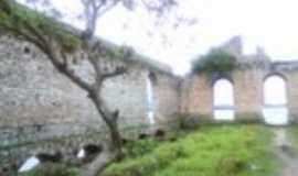 Antonina - antigo forte, Por daniela lima