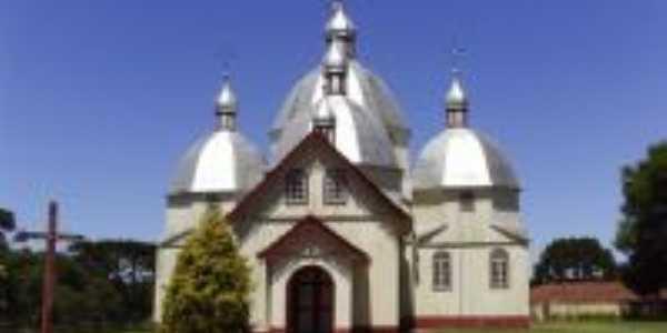 Igreja, Por Sergio Olexciw