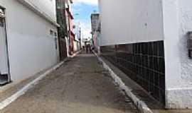 Euclides da Cunha - Ruela em Euclides da Cunha-BA-Foto:Carlos Amorim Divulg�