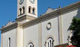Apucarana - Apucarana-PR-Catedral de N.Sra.de Lourdes-Foto:Aluisio Ribeiro 2