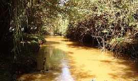 Apucarana - Apucarana-PR-Córrego Rio do Cerne-Foto:Aluisio Ribeiro 2