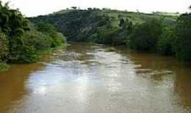 Arapoti - Rio das Cinzas