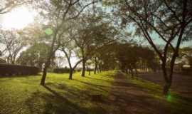 Arapoti - Parque Linha Verde, Por COMTUR