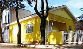Arapoti - Casa do Lembrador