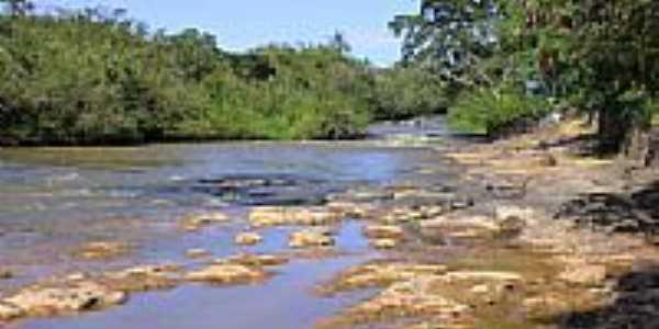 Rio das Perdizes
