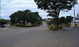 Araruna - Cruzamento das Ruas Duque de Caxias Rio Grande do Sul-Foto:William Fialho