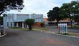 Araruna - Escola Estadual 29 de Novembro-Foto:William Fialho