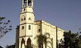 Aricanduva - Igreja Matriz de Aricanduva-PR-Foto:__alu1510__