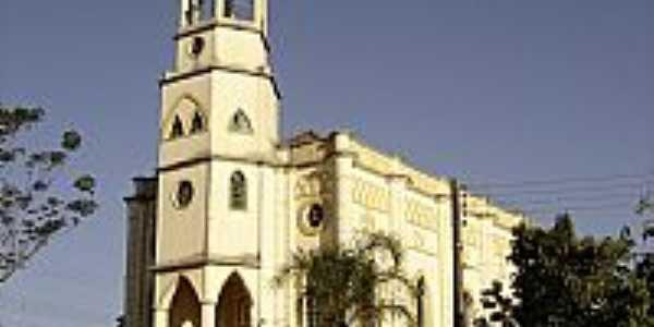 Igreja Matriz de Aricanduva-PR-Foto:__alu1510__